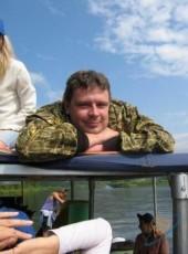 Oleg, 40, Russia, Zheleznogorsk (Krasnoyarskiy)