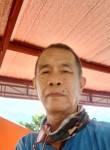 Eduardo candilad, 65, Cagayan de Oro