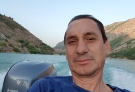 valeriy, 51 - Just Me
