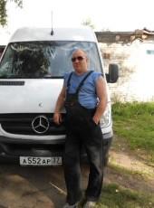 evgeniy, 50, Russia, Ivanovo