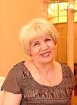 Elena, 62  , Tula