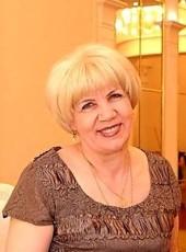 Elena, 62, Russia, Tula