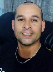 Elias , 38, Brazil, Sapucaia