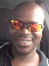 Lester, 46, Guyana, Georgetown
