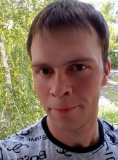Aleksandr, 32, Russia, Saratov