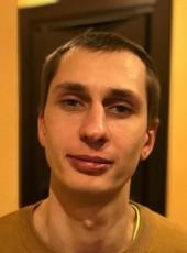 Maksim, 31, Russia, Tula