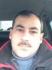 fariz, 43, Russia, Ufa