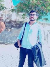 İbrahim Halil , 26, Turkey, Sanliurfa