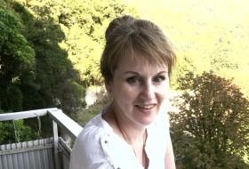 Katya, 44 - Just Me