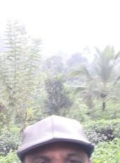 ananda, 57, Sri Lanka, Ratnapura