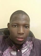 abdoul, 30, Niger, Niamey
