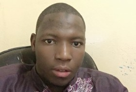 abdoul, 30 - Just Me