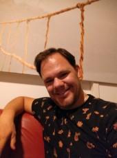 David Boiten, 36, Netherlands, Leek