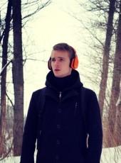 Yuriy, 22, Russia, Uzlovaya