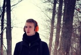Yuriy, 21 - Just Me