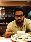 yakoob, 28  , Tiruchirappalli