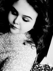 Yuliya, 18, Ukraine, Kremenchuk