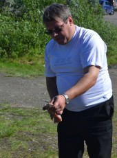 slava, 43, Russia, Murmansk