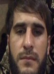 Anzor, 28  , Dugulubgey