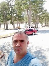 Yagız , 44, Turkey, Antalya
