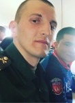 Ivan Olegovich, 20, Novosibirsk