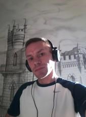 ALEKSEY VIKULOV, 39, Russia, Gurevsk (Kaliningradskaya obl.)