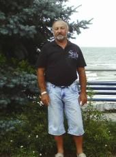 Pavel, 64, Ukraine, Nikopol