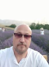 Henry, 50, Italy, Scalea