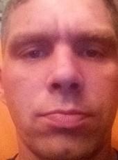 Aleksandr, 36, Russia, Lesosibirsk