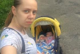darya  Valerevna, 23 - Miscellaneous