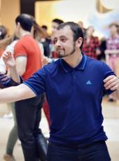 Evgeniy, 32, Russia, Yaroslavl