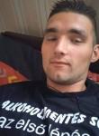 Jr., 20  , Dunaujvaros