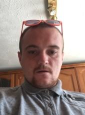 Ben, 22, United Kingdom, Sheffield