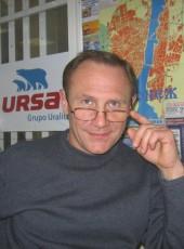Pavel, 60, Russia, Voronezh