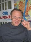 Pavel, 59  , Voronezh