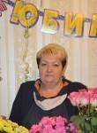 Lyudmila, 60  , Roshal