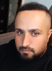 Mohmmad, 35, Iran, Tehran