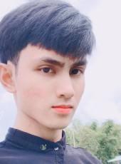 Hoàng, 23, Vietnam, Tam Ky