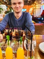 Vladimir, 29, Russia, Mytishchi