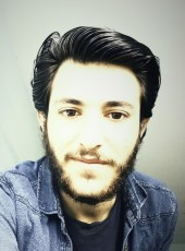 Fırat, 21, Turkey, Ardesen