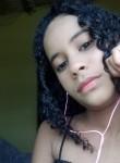 Ana, 18, Brasilia