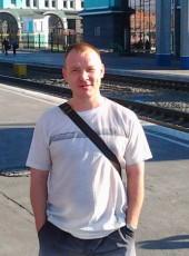 Maksim, 43, Russia, Mogocha