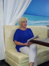 Irina, 52, Russia, Moscow