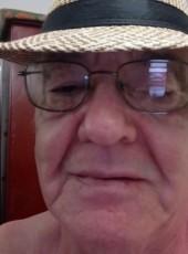 José, 71, Brazil, Osvaldo Cruz