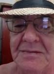 José, 71  , Osvaldo Cruz