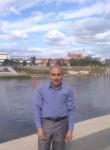 Arif, 55  , Vilnius
