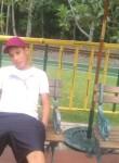 Jayro, 18  , Guatemala City