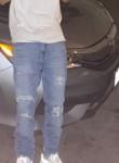 Erique , 18  , Los Angeles