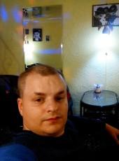 Vitaliy, 31, Belarus, Mahilyow