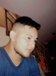 seyer miguel pinedo flores, 24  , Lima